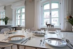 Ferienhaus - Dibbern Porzellan