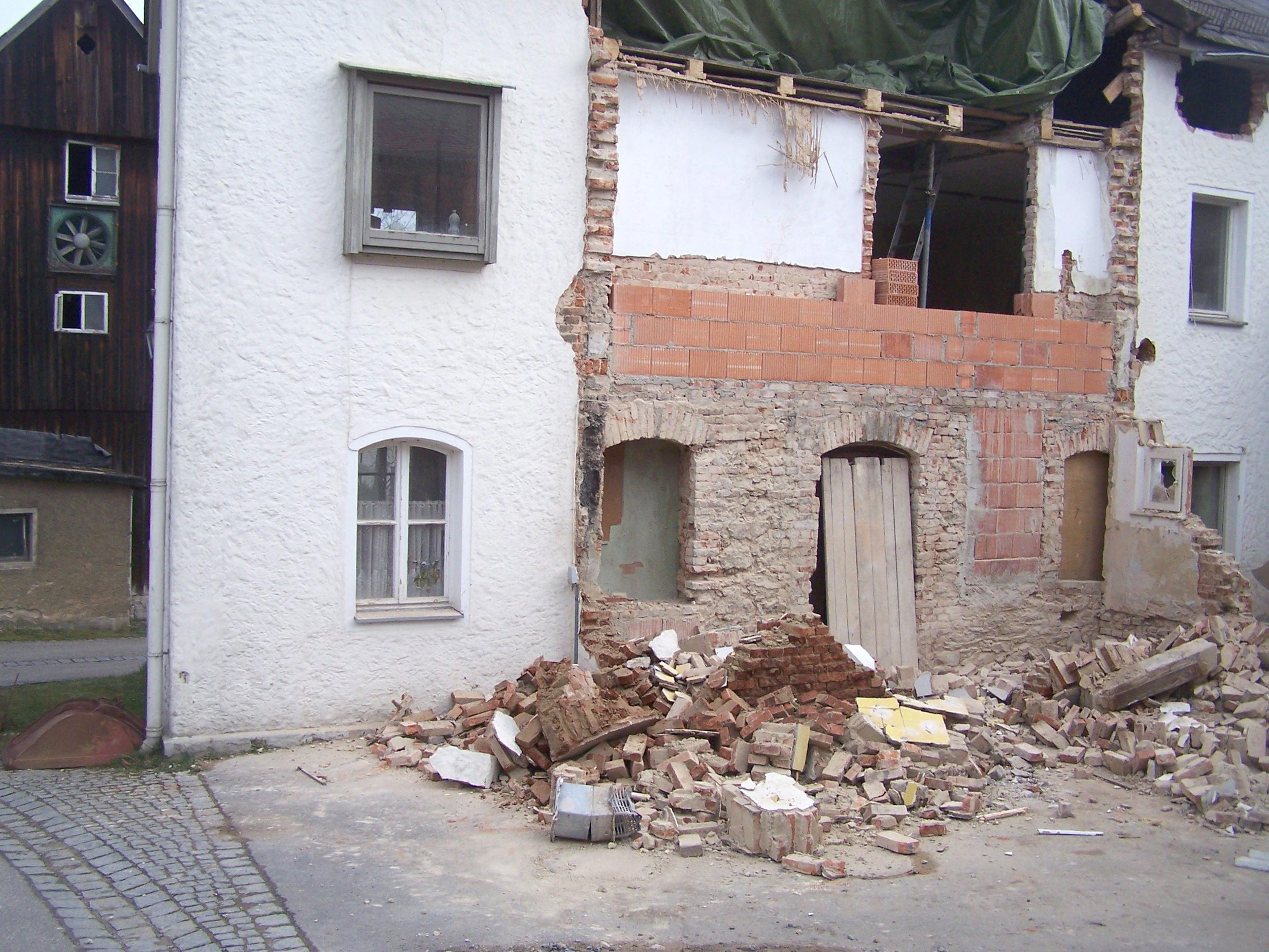 Im Bau 2014