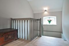 Ferienhaus - Treppenhaus