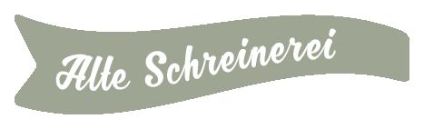 Alte Schreinerei | Das Ferienhaus im Herzen des Fichtelgebirges